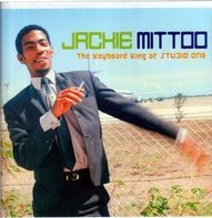 Jackie Mittoo - Keyboard King At Studio O