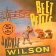 Jackie Wilson - Reet Petite