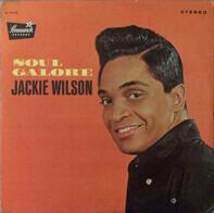 Jackie Wilson - Soul Galore