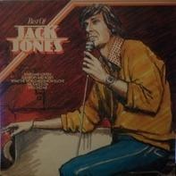 Jack Jones - Best Of Jack Jones
