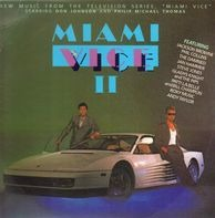 Jackson Browne, Phil Collins, The Damned, Jan Hammer - Miami Vice II