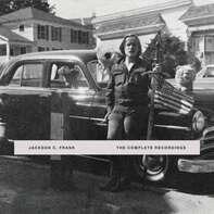 Jackson C. Frank - Complete Recordings Vol.2