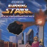 Jack Starr's Burning Starr, Burning Starr - Rock the American Way