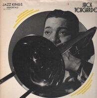 Jack Teagarden - Jazz Kings Immortals