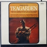 Jack Teagarden - Tribute To Teagarden