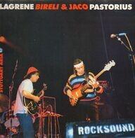 Jaco Pastorius & Bireli Lagrene - Stuttgart Aria