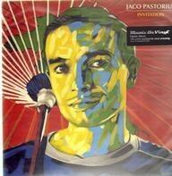 Jaco Pastorius - Invitation -HQ/Insert-