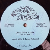 Jacob Miller & Prince Mohammed - Once Upon A Time