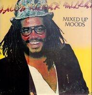 Jacob Miller - Mixed Up Moods