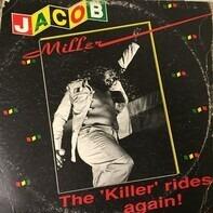 Jacob Miller - The Killer Rides Again