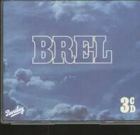 Jacques Brel - Brel