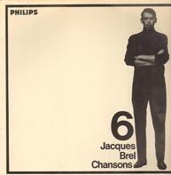 Jacques Brel - Chansons 6