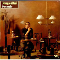 Jacques Brel - Personally