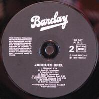 Jacques Brel - 7 - Ces Gens Là