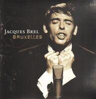 Jacques Brel - Bruxelles