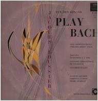 Jacques Loussier - Für Den Kenner - Aus Play Bach