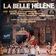 Jacques Offenbach / Jane Rhodes a.o. - La Belle Helene