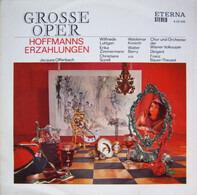 Jacques Offenbach/ Chor und Orchester der Wiener Volksoper - Hoffmanns Erzählungen