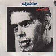 Jacques Brel - Edition La Chanson Vol. II