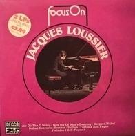 Jacques Loussier - Focus On Jacques Loussier