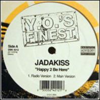 Jadakiss & 354 - Happy 2 Be Here / Struggle In My Life