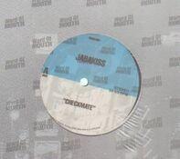 Jadakiss / Fat Joe - Check Mate / Fu**k 50