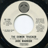 Jade Warrior - The Demon Trucker / A Winter's Tale