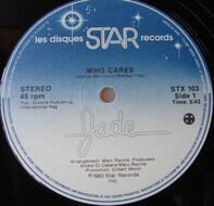 Jade - Who Cares