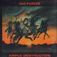 Jag Panzer - Ample Destruc.=coloured=