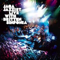 Jaga Jazzist Live With Britten Sinfonia - Jaga Jazzist Live With Britten Sinfonia