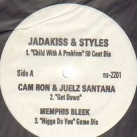 Jagdakiss & Styles/Chingy & Get It Boys - Child with a problem