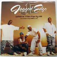Jagged Edge Co-Starring Nelly - Where The Party At