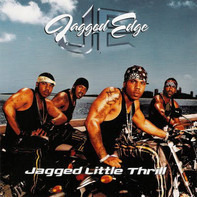 Jagged Edge - Jagged Little Edge