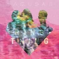 Jaguwar - Ringthing