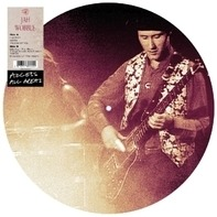 Jah Wobble - Access All Areas -PD/Ltd-