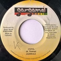 Jahmali - Until