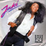Jaki Graham - Once More With The Feeling