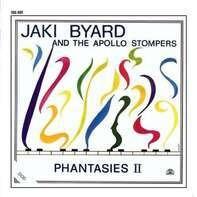 Jaki Byard - Phantasies II