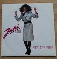 Jaki Graham - Set Me Free