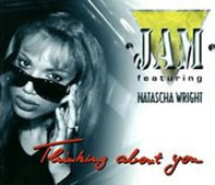 Jam Featuring Natascha Wright - Thinking About You