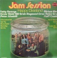Miriam Klein, Oscar Klein, Fatty George, etc - Jam Session - Happy Dixieland