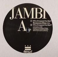 Jambi - Unanswered Questions E.P.