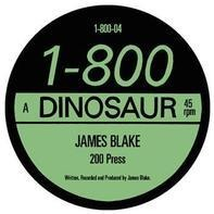 James Blake - 200 Preausure 12' + 7'
