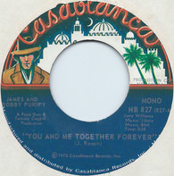James & Bobby Purify - You And Me Together Forever