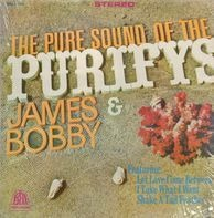 James & Bobby Purify - The Pure Sound Of The Purifys - James & Bobby