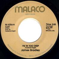 James Bradley - I'm In Too Deep