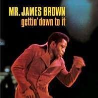 James Brown - Gettin' Down.. -Gatefold-
