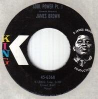 James Brown - Soul Power