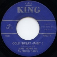 James Brown & The Famous Flames - Cold Sweat