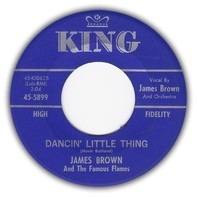 James Brown & The Famous Flames - So Long / Dancin' Little Thing